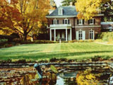 Merestead country mansion