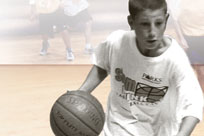 Slam Dunk Basketball Camp