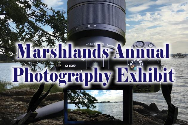 Marshlands Annual Photography Exhibit
