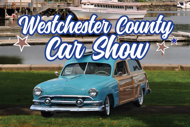 Westchester County Car Show