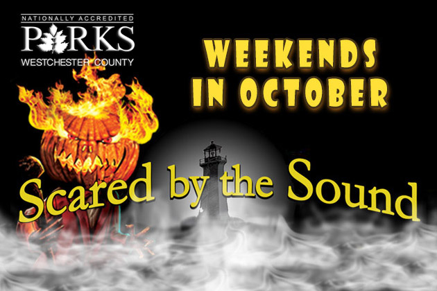 Playland's Haunted Attraction is Back!