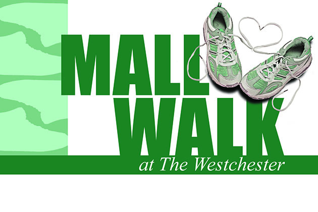 mallwalk flyer graphic